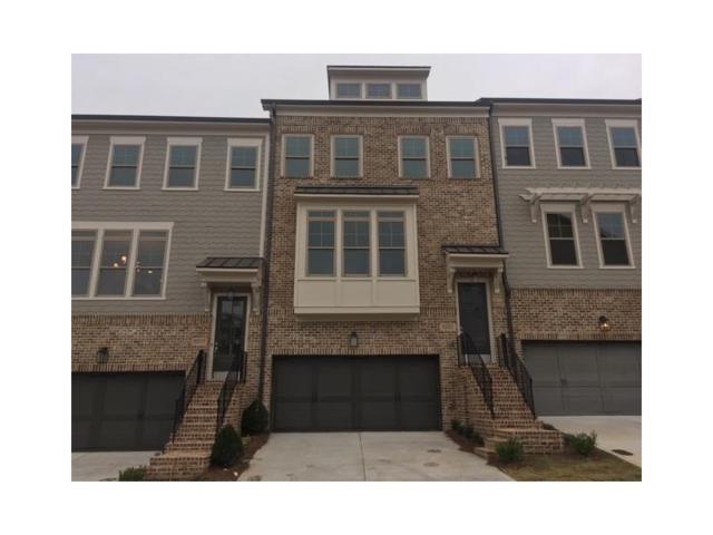 3641 Hester Avenue W #65, Smyrna, GA 30080 (MLS #5839461) :: North Atlanta Home Team