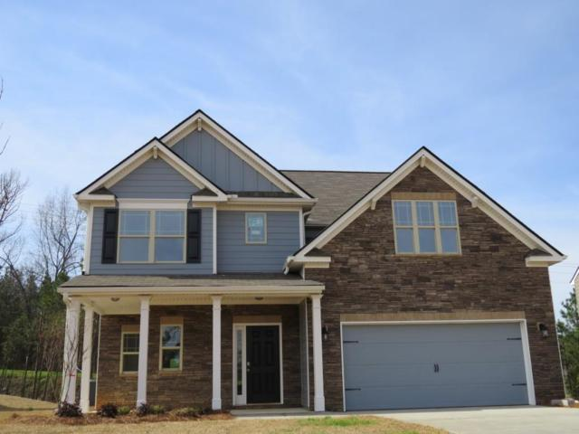 7478 Sydnee Court, Douglasville, GA 30134 (MLS #6050517) :: The Zac Team @ RE/MAX Metro Atlanta
