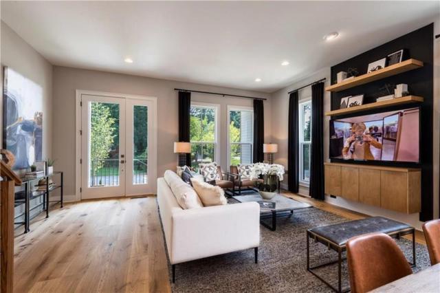 832 Constellation Drive Lot 19, Decatur, GA 30033 (MLS #6061192) :: Iconic Living Real Estate Professionals