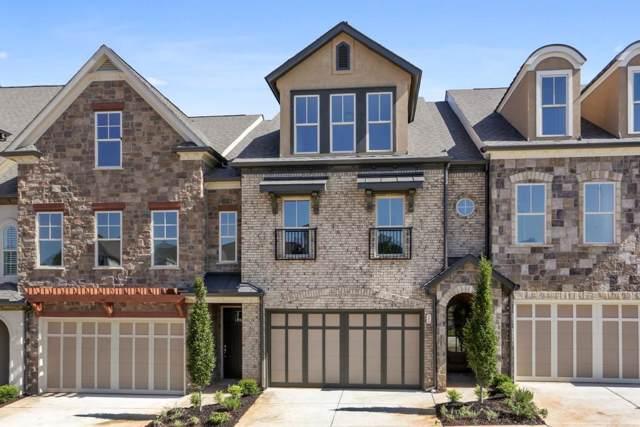 302 Via Del Corso, Woodstock, GA 30188 (MLS #6096856) :: North Atlanta Home Team