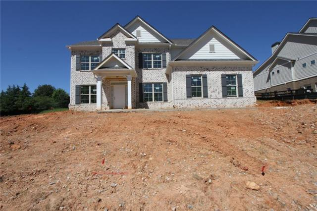 604 Trotter Way, Canton, GA 30115 (MLS #6097156) :: Path & Post Real Estate