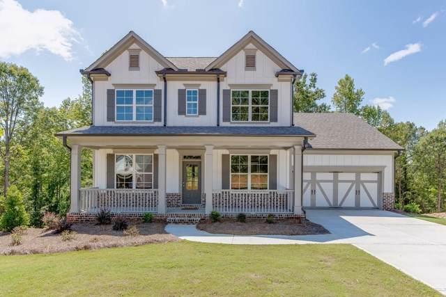 4825 River Bottom Drive, Gainesville, GA 30507 (MLS #6097790) :: The North Georgia Group