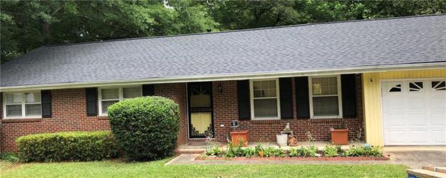 749 S Pine Street NE, Conyers, GA 30012 (MLS #6102124) :: The Zac Team @ RE/MAX Metro Atlanta