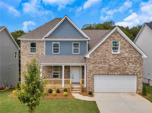 377 Vinings Vintage Circle SE, Mableton, GA 30126 (MLS #6565364) :: North Atlanta Home Team