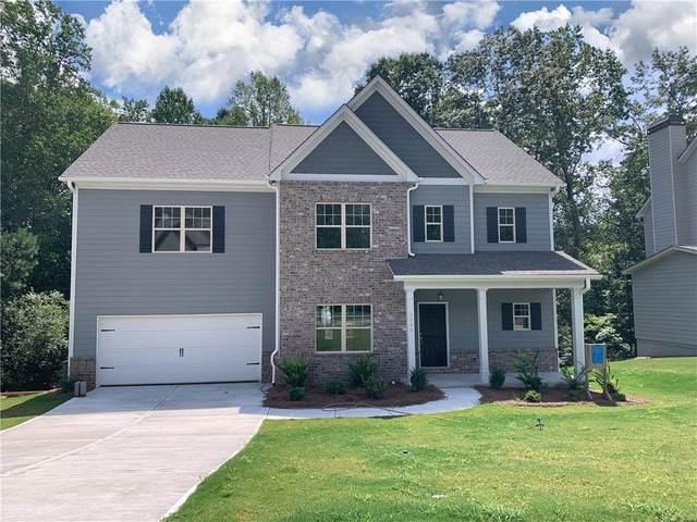 6640 Blue Cove Drive, Flowery Branch, GA 30542 (MLS #6637617) :: RE/MAX Prestige