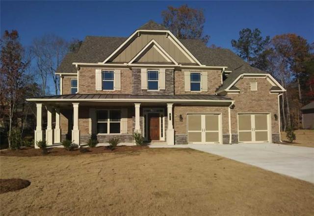 1754 Crosswaters Court, Dacula, GA 30019 (MLS #5819361) :: Carr Real Estate Experts