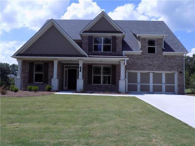 1734 Crosswaters Court, Dacula, GA 30019 (MLS #5820041) :: Carr Real Estate Experts