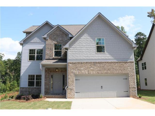 6347 Spring Cove Drive, Flowery Branch, GA 30542 (MLS #5836245) :: North Atlanta Home Team