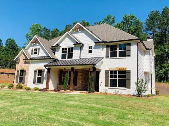 823 Walnut River Trail, Hoschton, GA 30548 (MLS #6020278) :: North Atlanta Home Team