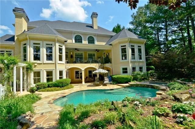 5727 Gene Sarazen Drive, Braselton, GA 30517 (MLS #6052250) :: North Atlanta Home Team