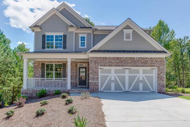 4819 River Bottom Drive, Gainesville, GA 30507 (MLS #6097772) :: The North Georgia Group