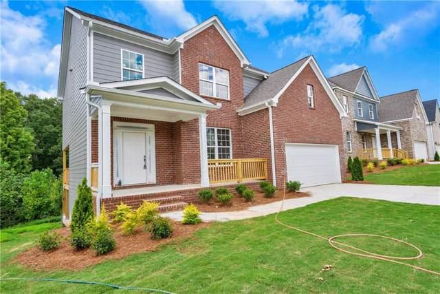 375 Vinings Vintage Circle SE, Mableton, GA 30126 (MLS #6563721) :: North Atlanta Home Team