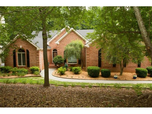 5275 Overbend Trail, Suwanee, GA 30024 (MLS #5863378) :: North Atlanta Home Team