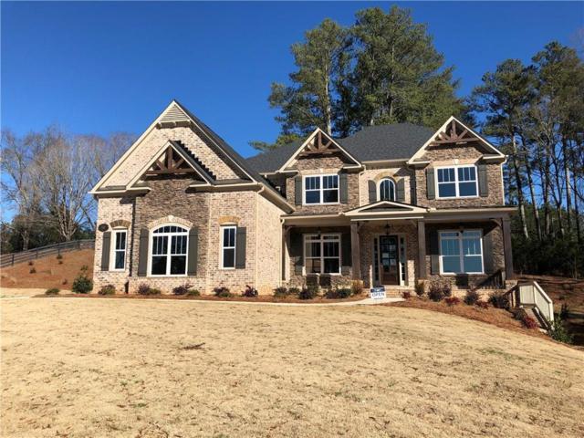 110 Fescue Lane, Milton, GA 30004 (MLS #6021266) :: RE/MAX Paramount Properties
