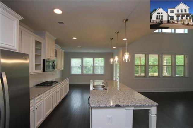 115 Carmichael Drive, Canton, GA 30115 (MLS #6097160) :: North Atlanta Home Team