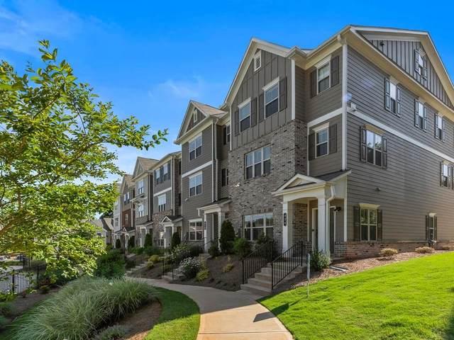 820 Caldwell Circle, Marietta, GA 30060 (MLS #6738041) :: The Butler/Swayne Team