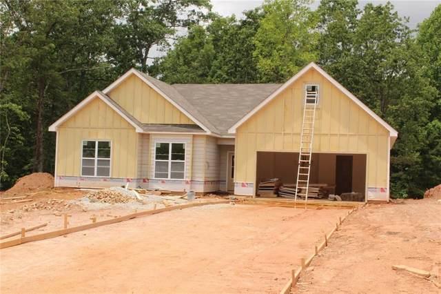 92 Fairview Oak Trace, Dallas, GA 30157 (MLS #6771271) :: North Atlanta Home Team