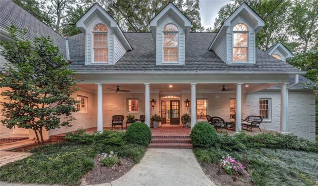130 Cherry Hill Drive SE, Marietta, GA 30067 (MLS #6121393) :: North Atlanta Home Team
