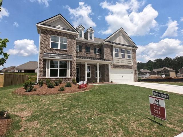 298 Ashbury Circle, Dallas, GA 30157 (MLS #6506634) :: Iconic Living Real Estate Professionals