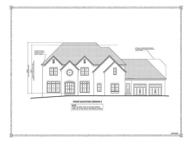 2650 Fairoaks Road, Decatur, GA 30033 (MLS #6761023) :: Scott Fine Homes at Keller Williams First Atlanta