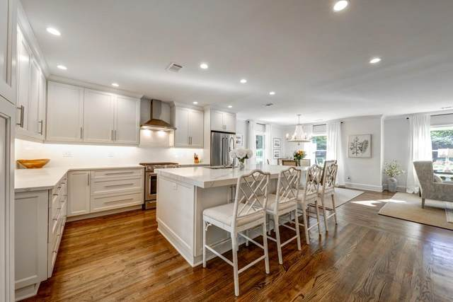 3734 Narmore Drive NE, Atlanta, GA 30319 (MLS #6767941) :: Tonda Booker Real Estate Sales
