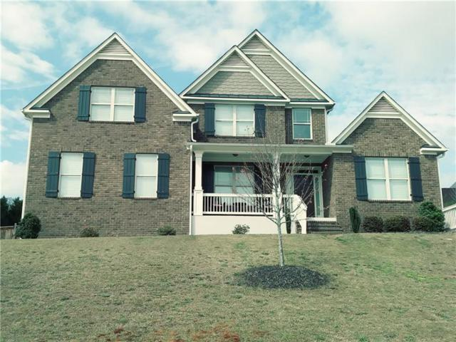 Dacula, GA 30019 :: Carr Real Estate Experts