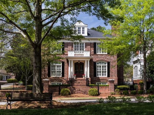 8625 Ellard Drive, Alpharetta, GA 30022 (MLS #5643939) :: North Atlanta Home Team