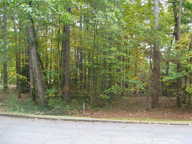 LOT 14 Azalea Drive, Fairburn, GA 30213 (MLS #5208038) :: North Atlanta Home Team