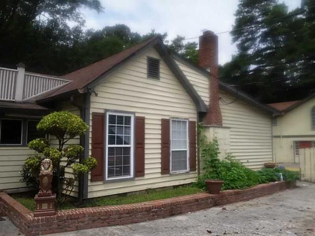 501 N Marietta Parkway NE, Marietta, GA 30060 (MLS #5326914) :: North Atlanta Home Team