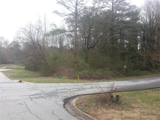 Lot 5 Cambridge Street, Snellville, GA 30078 (MLS #5514429) :: North Atlanta Home Team