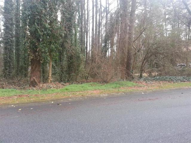 Lot 7 Cambridge Street, Snellville, GA 30078 (MLS #5514431) :: North Atlanta Home Team