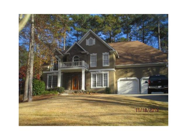 5346 Thornapple Lane, Acworth, GA 30101 (MLS #5518869) :: North Atlanta Home Team