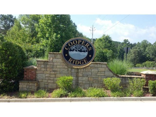 7790 Pleasant Hollow Lane, Cumming, GA 30041 (MLS #5522235) :: North Atlanta Home Team