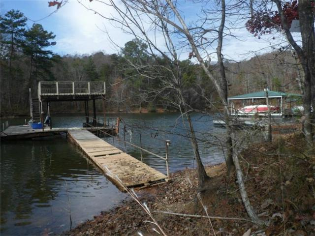 3532 Mill Lane, Gainesville, GA 30504 (MLS #5528591) :: RE/MAX Paramount Properties