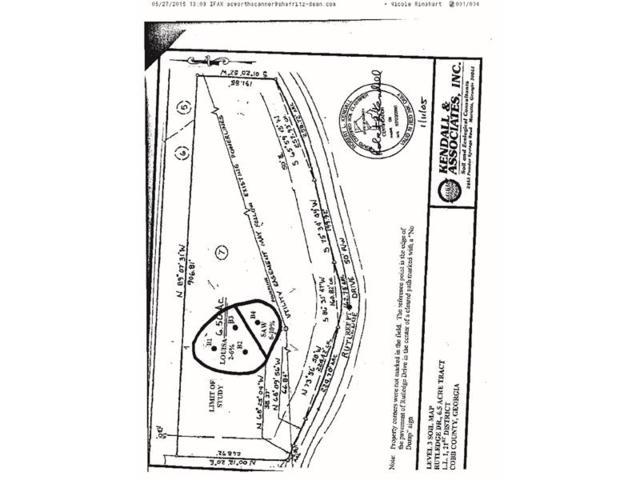 5090 Rutledge Drive, Acworth, GA 30101 (MLS #5544986) :: North Atlanta Home Team