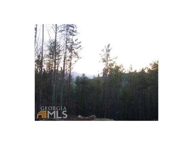 0 Wildlife Trail NW, Rome, GA 30165 (MLS #5562209) :: North Atlanta Home Team