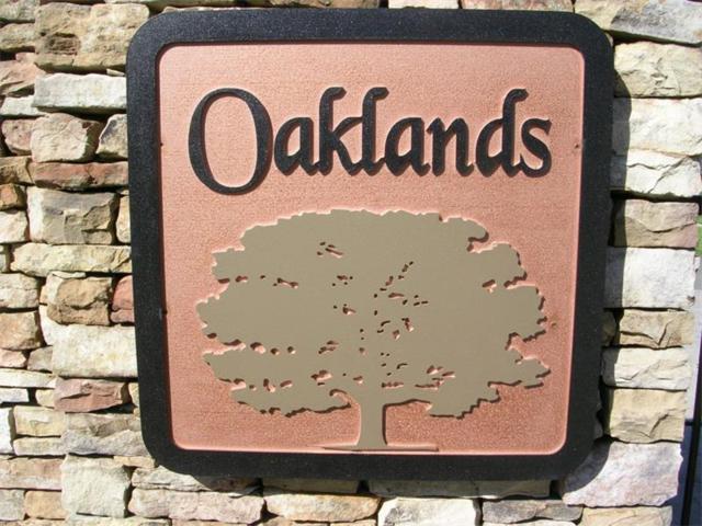 20 Oaklands Drive, Jasper, GA 30175 (MLS #5566133) :: North Atlanta Home Team