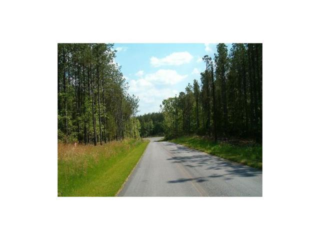 1885 Whitetail Drive, Elberton, GA 30635 (MLS #5566754) :: North Atlanta Home Team