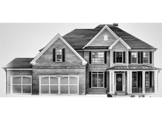 358 Lakeshore Drive, Marietta, GA 30067 (MLS #5566850) :: North Atlanta Home Team