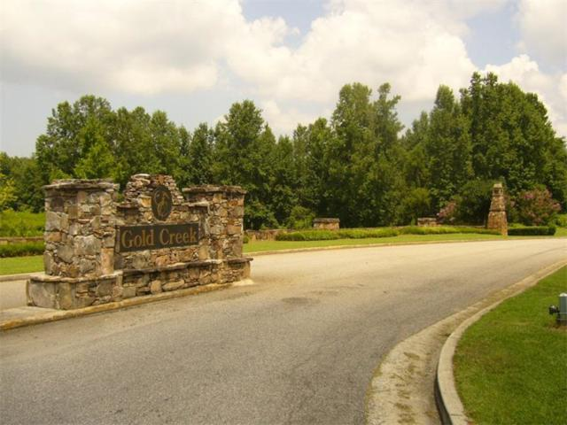 195 Gold Bullion Drive E, Dawsonville, GA 30534 (MLS #5575140) :: North Atlanta Home Team