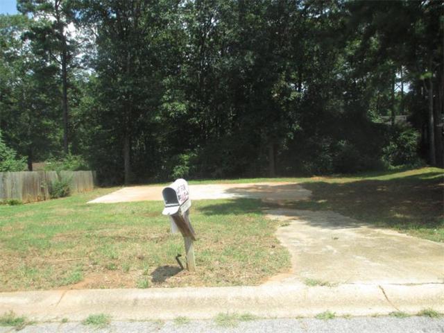 1773 Big Horn Court SE, Conyers, GA 30013 (MLS #5584057) :: North Atlanta Home Team