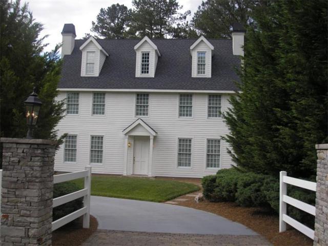 3027 Clearbrook Drive, Marietta, GA 30068 (MLS #5591829) :: North Atlanta Home Team
