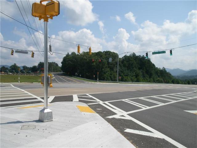 1374 Kiutuestia Creek Road, Blairsville, GA 30512 (MLS #5598293) :: North Atlanta Home Team