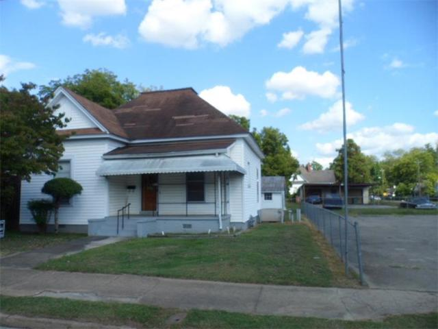 815 S Main Street, Cedartown, GA 30125 (MLS #5598764) :: North Atlanta Home Team