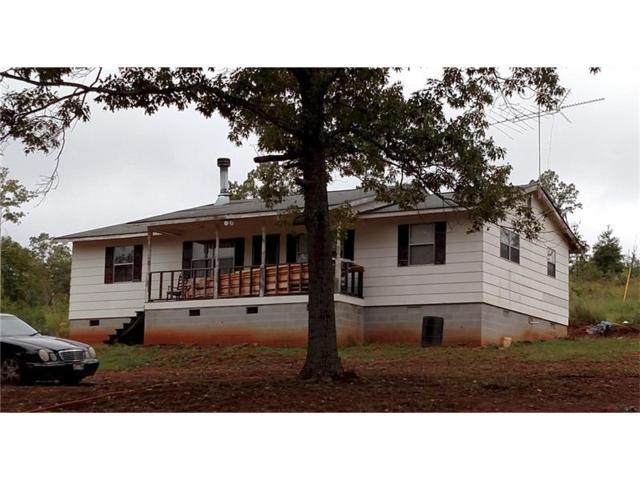193 Samuel Atwater Road, Thomaston, GA 30286 (MLS #5608431) :: North Atlanta Home Team