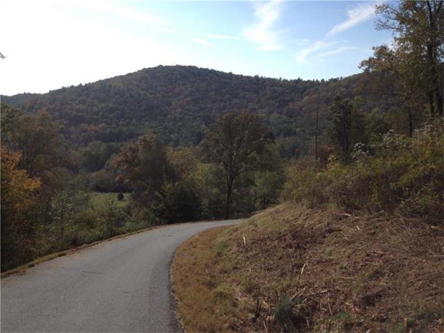 20&26 Cavender Trail, Suches, GA 30572 (MLS #5618066) :: North Atlanta Home Team