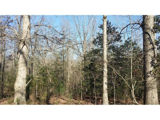 Lot 7 Kings Bridge Way, Clarkesville, GA 30523 (MLS #5625458) :: RE/MAX Paramount Properties
