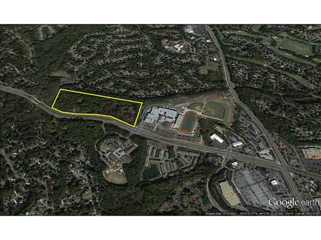 5435 B State Bridge Road, Johns Creek, GA 30022 (MLS #5627743) :: North Atlanta Home Team