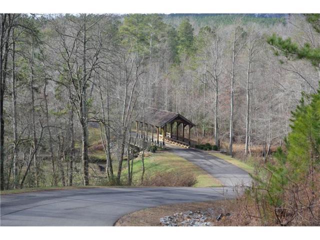 15 Bridge Road, Ellijay, GA 30540 (MLS #5628782) :: North Atlanta Home Team