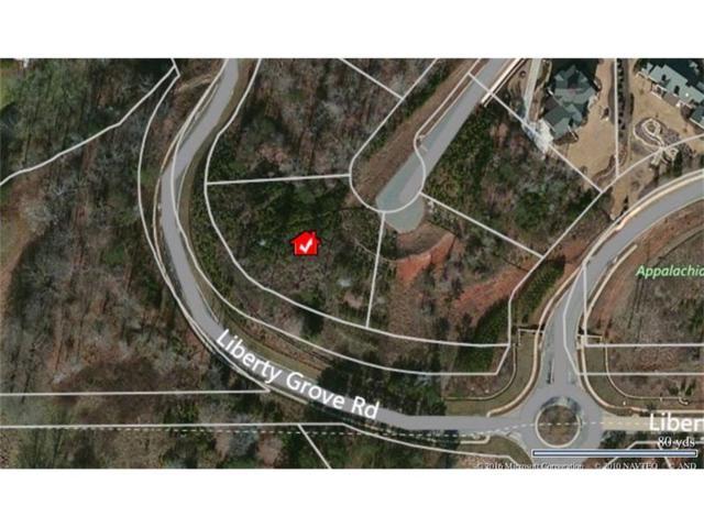 309 Timberview Trail, Alpharetta, GA 30004 (MLS #5631121) :: North Atlanta Home Team